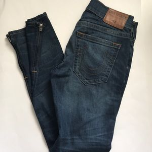 true religion mens rocco relaxed skinny jeans